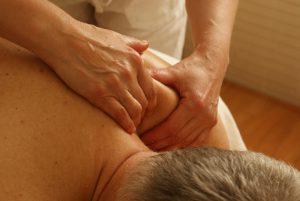 Ook voor een massage kunt u bij ons terecht